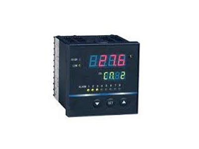 REMOTE DATA LOGGER